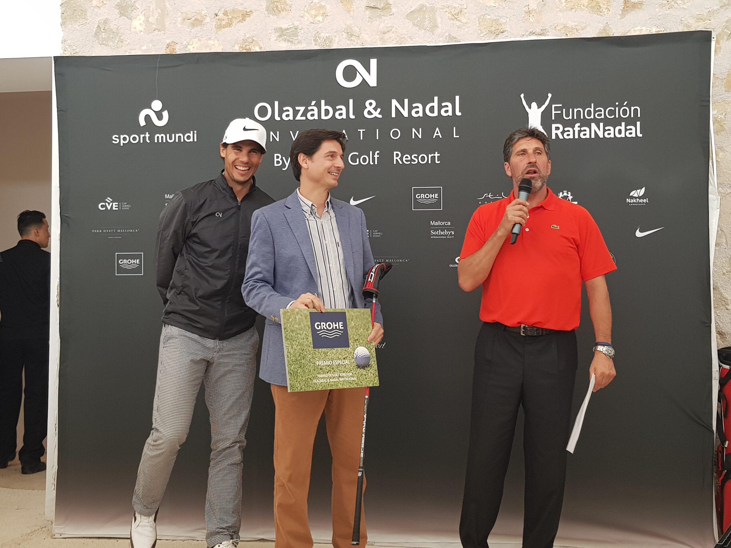 Rafa Nadal Event Foundation