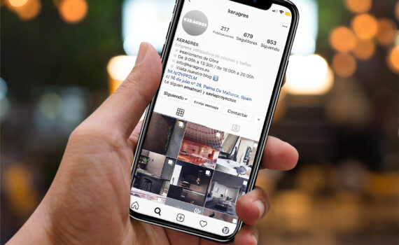 Keragres marketing digital instagram