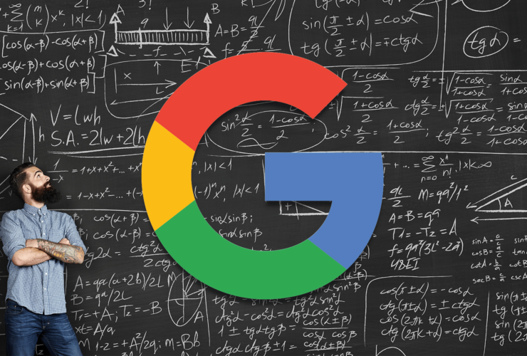 google penalisation and how to avoid