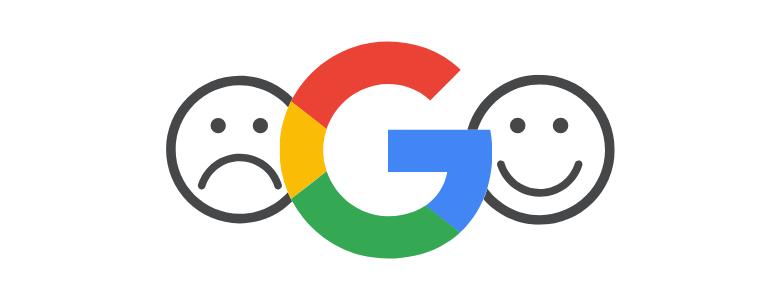 symptoms google penalty
