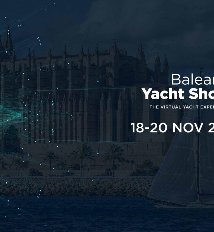 Balearic Yacht Show